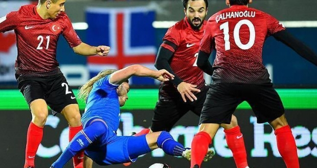 Футбол Прогноз Исландия Турция 09 17