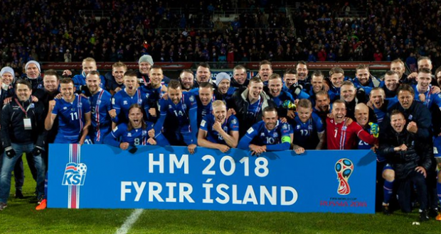 Три игрока «Ростова» сыграют засборную Исландии наЧМ
