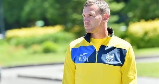 Черчесов: Советы тренера сборной Украины помогли победить саудовцев
