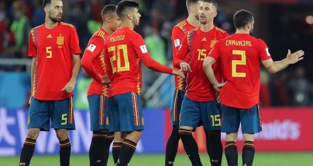 Футбол статистика встреч испания
